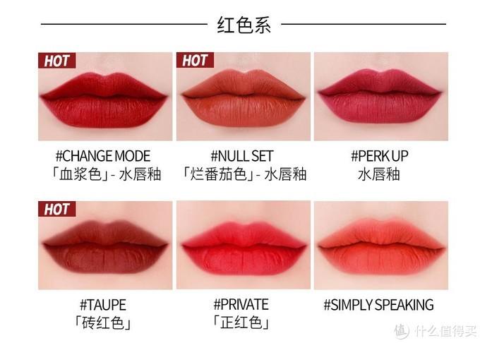 刘雯红唇造型又上热搜,正红色口红大盘点,39元的竟然不输大牌?