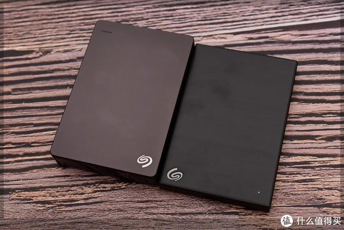 2T有轻薄,4T大容量,双盘在面前,你会怎么选?—希捷2T移动硬盘评测