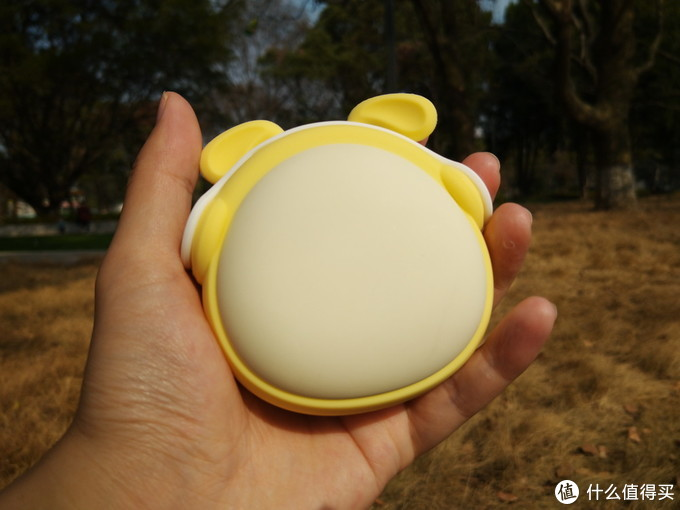 Q萌可爱的暖手神器 - Orico乐宠暖手宝