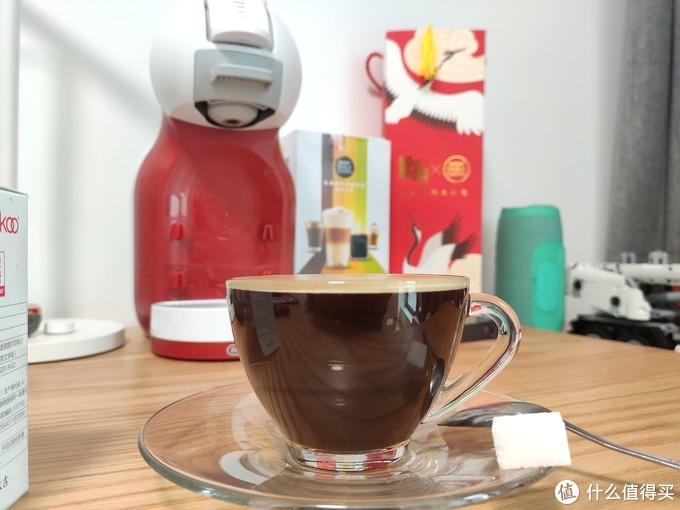 数码宅男的送礼最佳选择——不可错过的雀巢咖啡多趣酷思MINI ME胶囊咖啡机