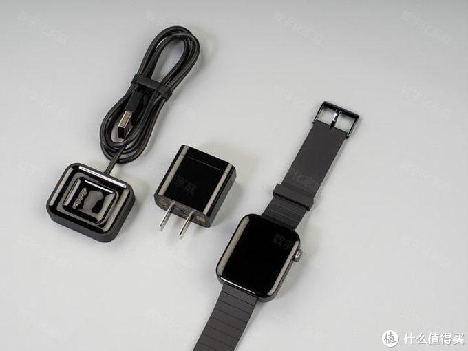 """安卓用户的""""iWatch"""" 我给你送上小米手表详细测试报告"""