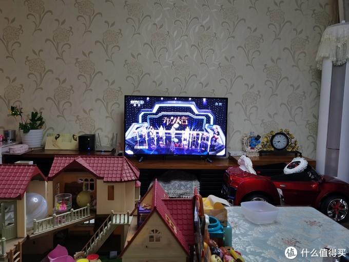 年底选台好电视,犒劳家人和自己——索尼(SONY)KD-65U8G电视使用体验