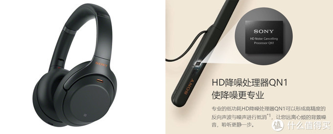 音质、降噪和便携的近乎完美平衡,索尼无线蓝牙降噪耳机WI-1000XM2真香体验