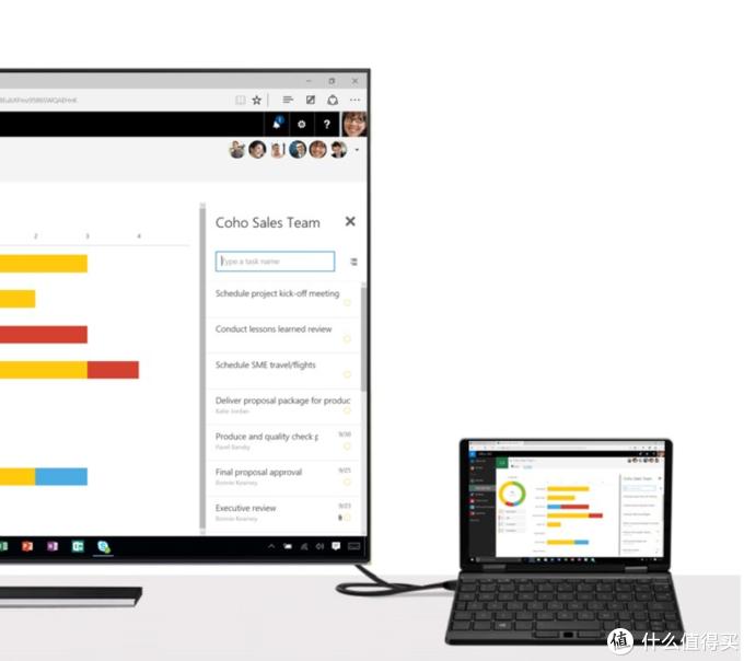 把十代酷睿装进口袋:壹号本 OneMix 3 Pro 袖珍笔记本电脑 上架开售