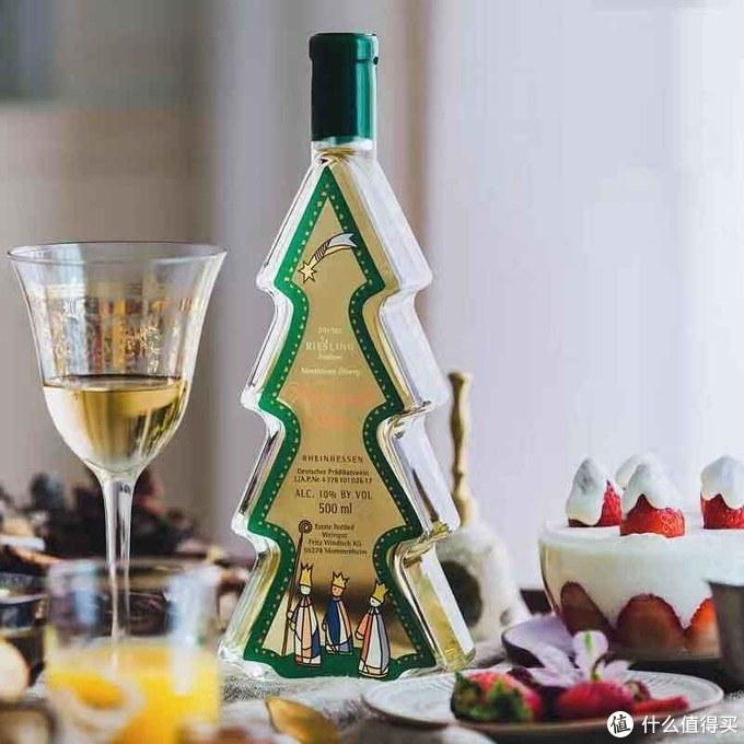 安利贴:圣诞将至,总要选那么一两支小酒来喝一喝吧