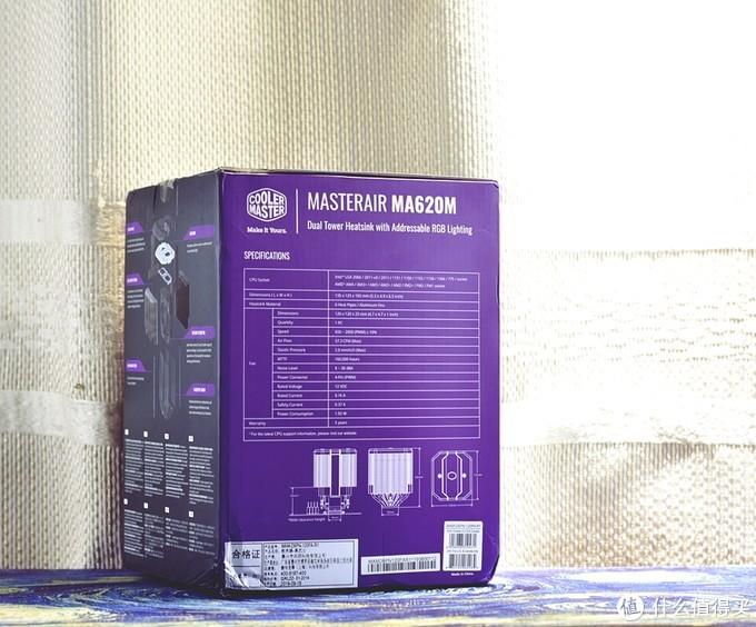 值得剁手的高颜值散热器和电脑电源: 酷冷至尊MASTERAIR T620M与安钛克hcg850