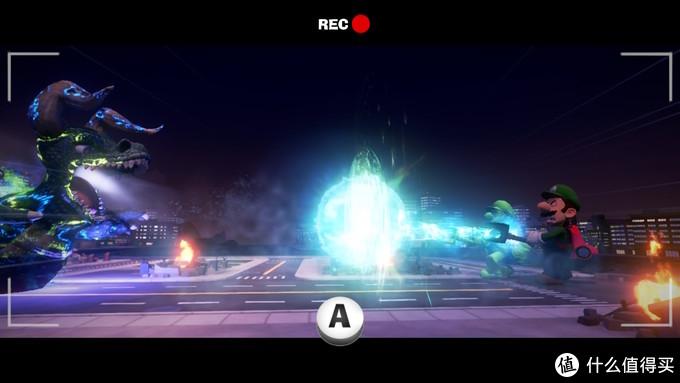 拿起吸尘机捉鬼吧—Nintendo 任天堂 Switch《路易吉洋馆3》评测