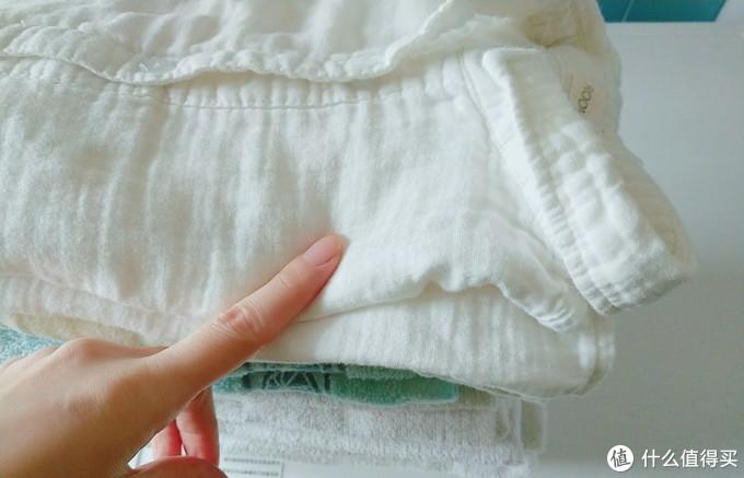 洗衣机烘干的衣服特别柔软