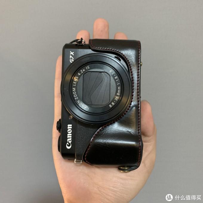 手掌大小500g以下适合出游携带相机个人选购指北!
