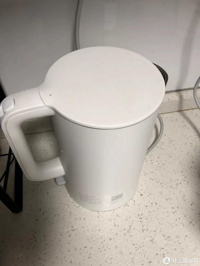 就想喝杯温水——心想即热饮水机3L简易评测