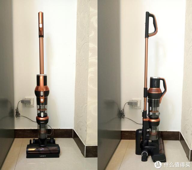 家庭扫除好帮手,莱克魔洁M12S吸尘器轻松搞定家居清解难题