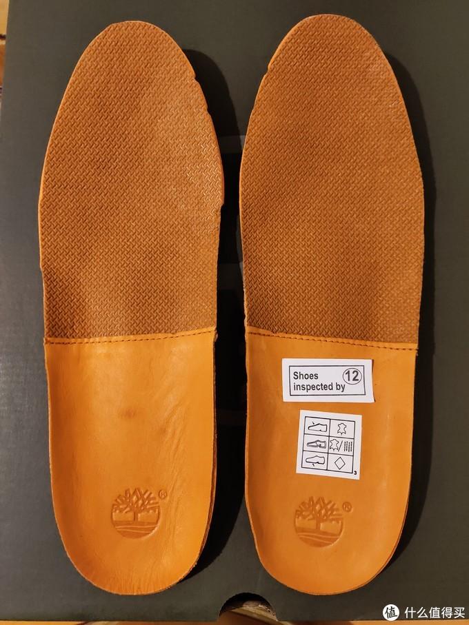 抗疲劳鞋垫,还有一张检测纸,不知道是厂家的还是乐天的,我在旗舰店和实体店没遇到过