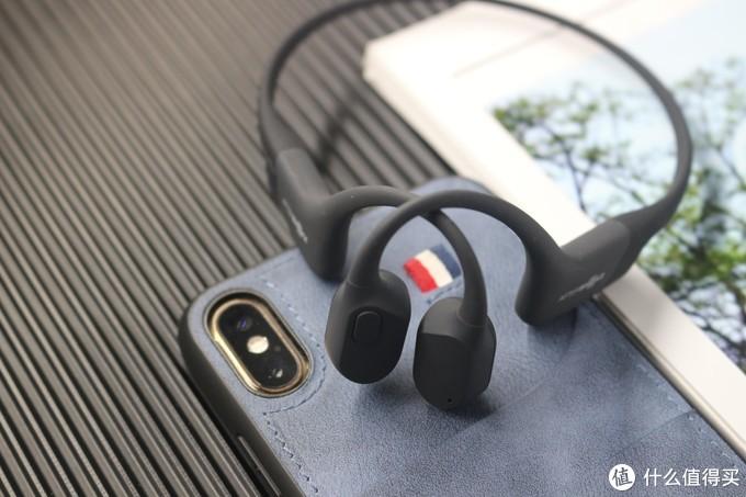 彻底释放双耳,安全运动新伴侣韶音AS800 Aeropex骨传导运动耳机体验