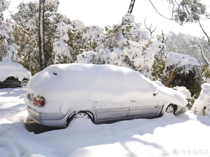 老司机秘籍No.76:从检查到行车,冬季用车看这一篇就够了