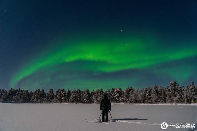 零下20度硬核测评,DMN气凝胶抗寒服北极圈追光之旅