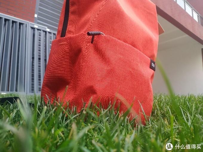 小米小书包—出门、游玩必备良品!
