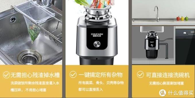 搅碎湿垃圾的厨余垃圾处理器?你家能装吗?那要看看这些点有没有对上!