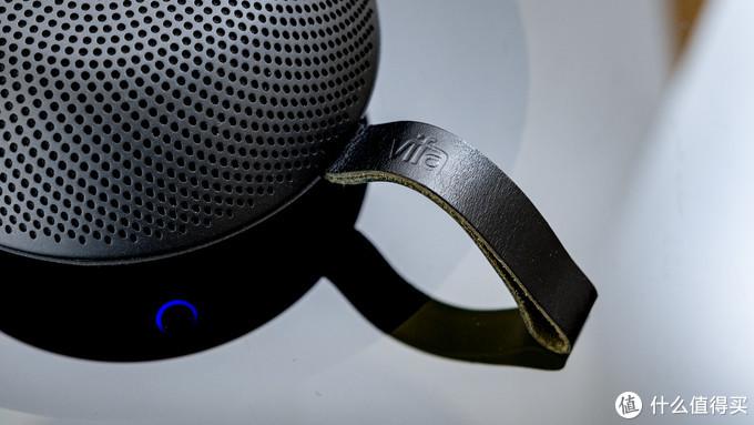 便携也有高颜值,360°也出好音质:Vifa雷克雅未克 蓝牙音箱评测