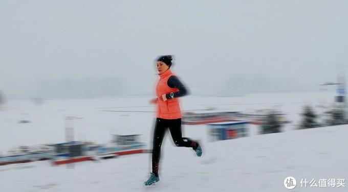 特别温柔 特别狠—为什么爱跑步