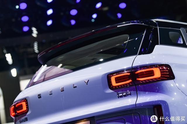 这款最像概念车的量产车正式公布售价 科技感超越CH-R、XR-V探歌