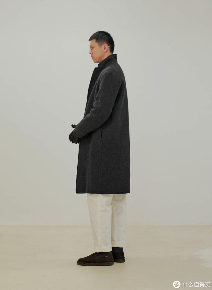 冬日羊呢大衣怎么选,看看这5位穿搭达人都私藏了哪些风格大衣?