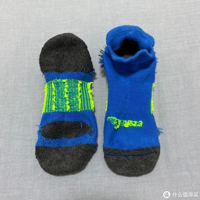 总有一双适合你,十双运动袜横评!