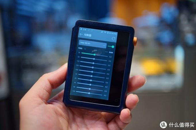 全球首款Ai语音操作HiFi播放器,艾利和Ak ct15评测上手体验。