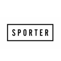 Sporter中文站开通,包邮包税、满300元顺丰直邮