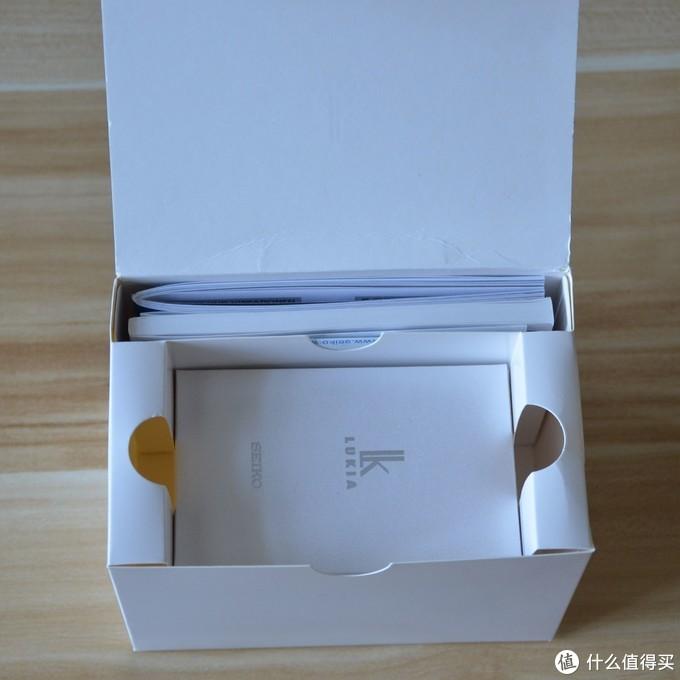 日本带回的精工太阳能电波女表IB21-0AF0开箱