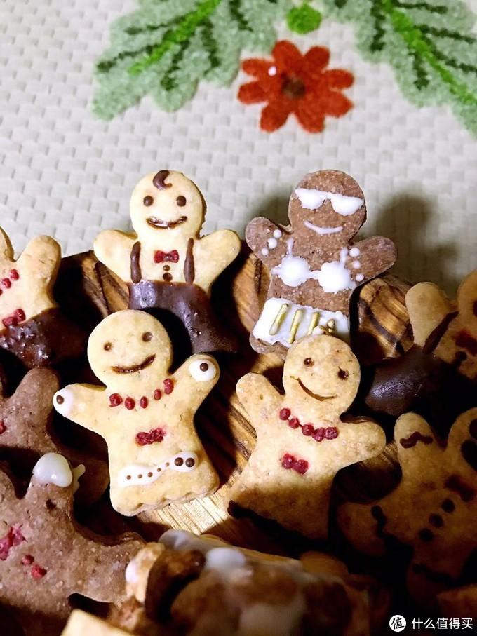 ~小朋友初次过圣诞节~~圣诞甜点制作~和其他圣诞节准备汇总~