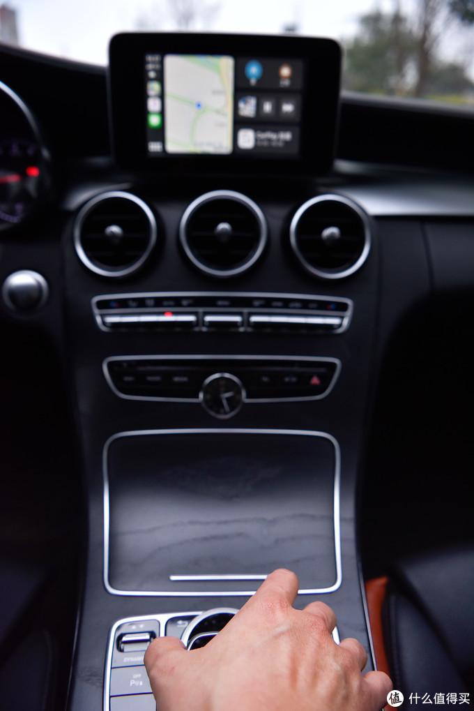 旋钮和控制键