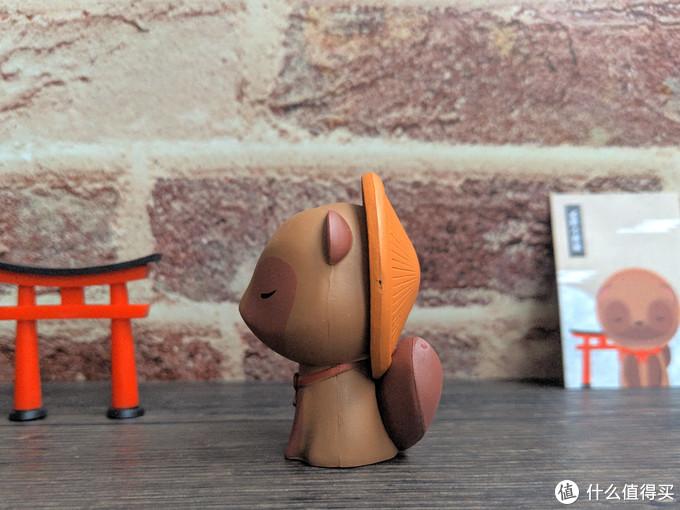 The Tiny Fortune 小福兽 系列盲盒(6个款式)之体验