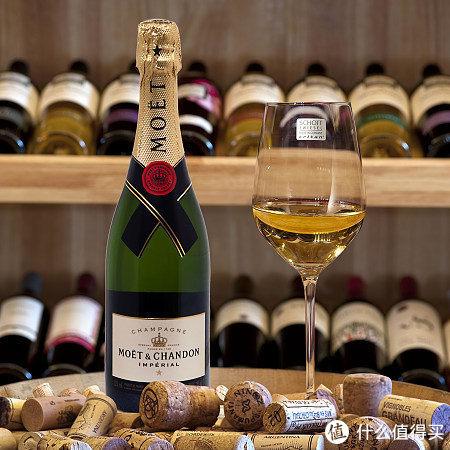 醒醒吧,一文读懂葡萄酒标信息(法国香槟篇)