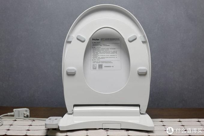 全能贴心的马桶盖——海尔卫玺智能马桶盖V3-300体验