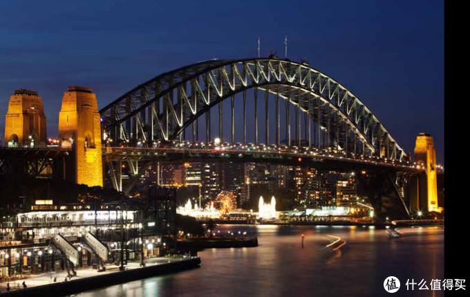 21032 Sydney 悉尼天际线