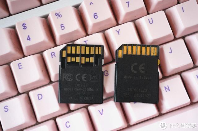 当高性能遇见高性价比,Lexar雷克沙 1667x 256G SD卡入手实测