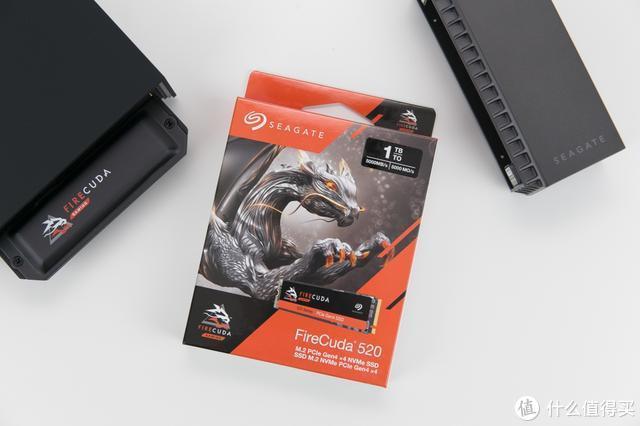 存储轻松扩展,游戏更畅快,希捷酷玩(FireCuda)游戏扩展坞体验