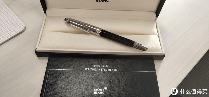 有那么一刻,我真的以为自己会拥有江诗丹顿-万宝龙大班163符码签字笔分享