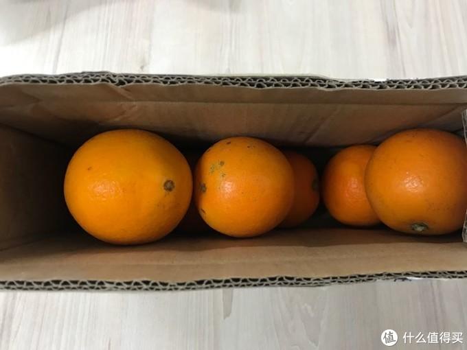 2019年的橙子竟然搭上了消费降级的车