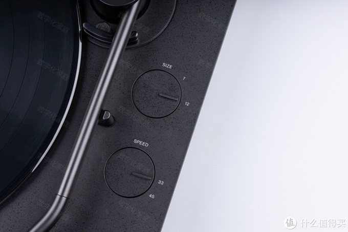 复古的新声音 索尼PS-LX310BT黑胶唱片机体验