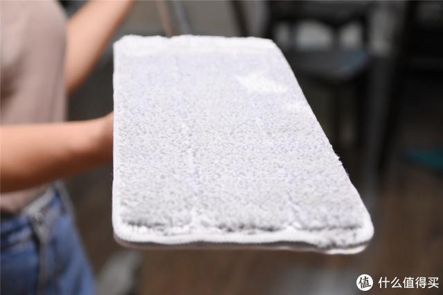 免手洗,多角度使用,小米有品上线全格免手洗拖把