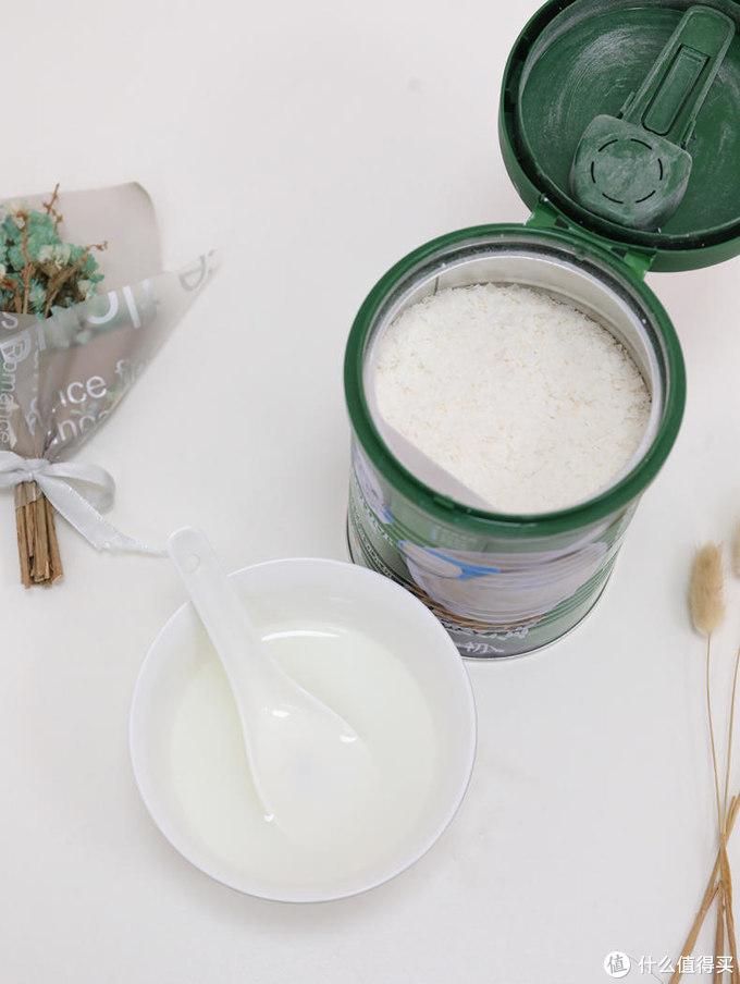 多维营养有机宝宝米粉,二胎妈妈经验测!