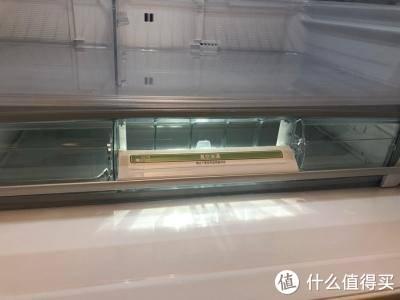 家用冰箱的惊艳体验,日立R-X750GC冰箱种草测评