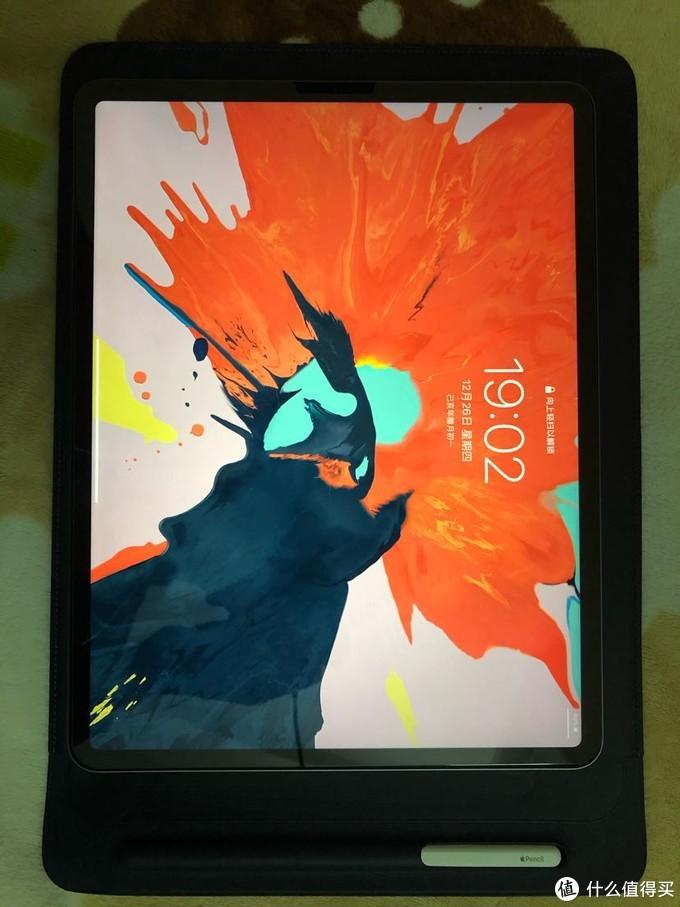 [黑五]amazon warehouse买的ipad pro 12.9,购买过程与经验分享