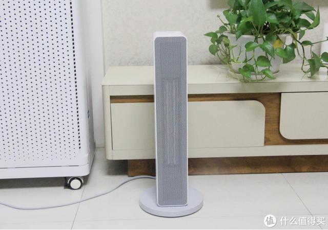 10S速热,90度广角送风,智米智能暖风机带你温暖过冬!