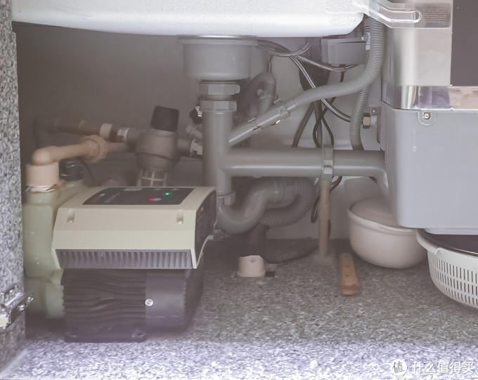 提升幸福感的神器,改造简单功能强大的方太水槽洗碗机体验