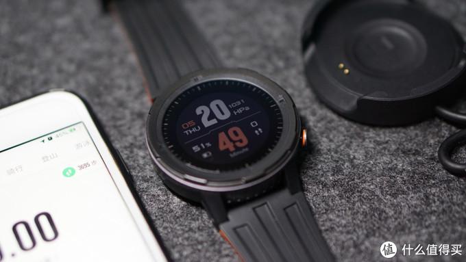 只卖799的咕咚X3,让你对智能运动手表多了一种选择