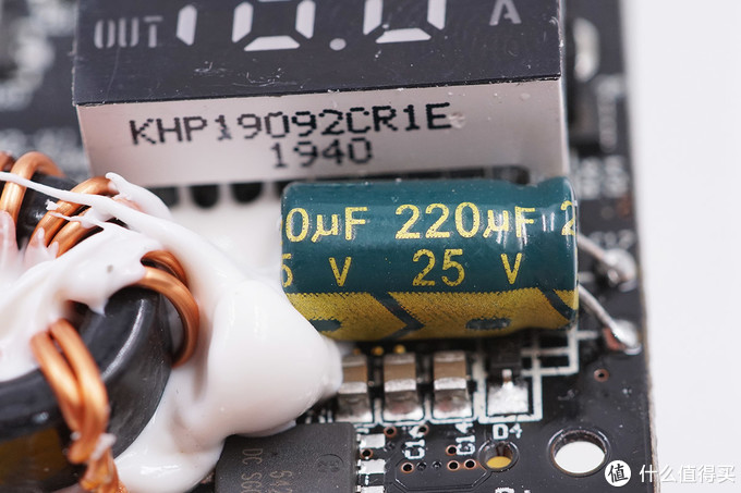 拆解报告:Baseus倍思20000mAh 45W PD快充移动电源BS-20KP204