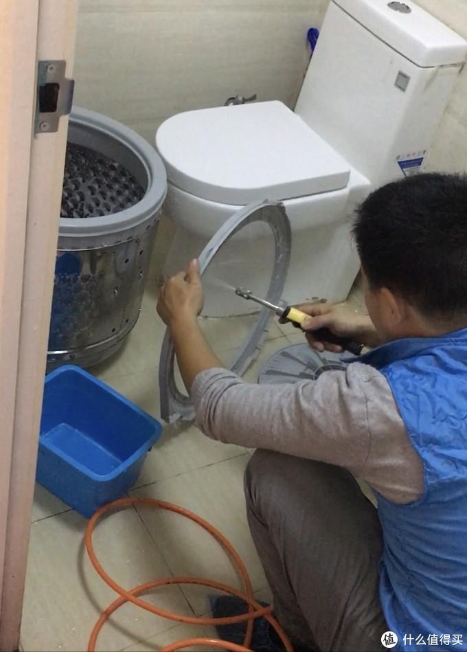 清洁篇-除菌要彻底。衣服洗了就干净?你的洗衣机干净吗?