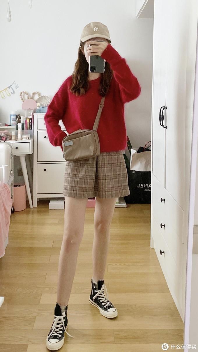 节日穿搭!春节见长辈如何穿得好看又讨喜?